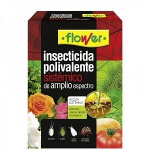 INSECTICIDA POLIVALENTE SISTEMICO DE AMPLIO ESPECTRO 15ML