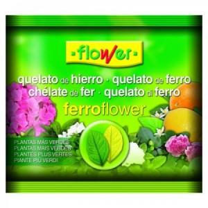 QUELATO DE HIERRO FERROFLOWER SOBRE 30GR