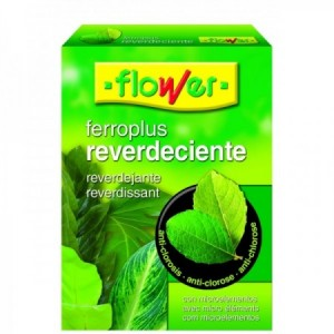 REVERDECIENTE 250GR FERROPLUS FLOWER