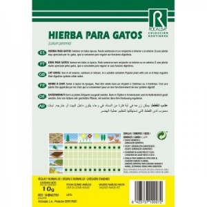 Green basics trough allin1 50cm mild terra