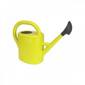 Green basics watering can 10ltr LIME GREEN - Regadera