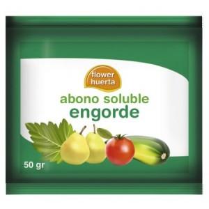 ABONO ENGORDE 50GR