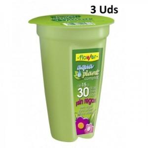 AQUA PLANT 150ML FLOWER - OFERTA 3UD