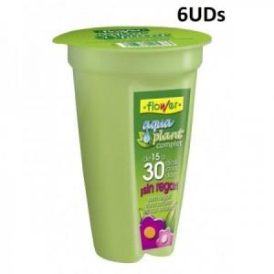 AQUA PLANT 150ML FLOWER - OFERTA 6UD