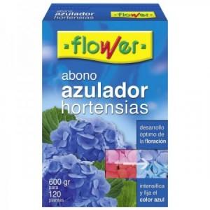 AZULEADOR HORTENSIAS 600GR FLOWER CAJA