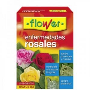 ENFERMEDADES ROSALES 10ML EMERALD FLOWER