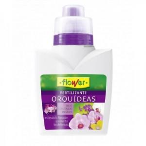 ABONO LIQUIDO ORQUIDEA 300ML FLOWER