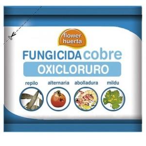 FUNGICIDA COBRE SOBRE 50GR