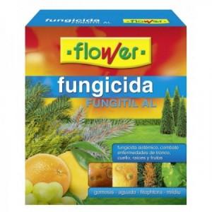 FUNGICIDA FOSETIL 2X50GR CAJA FLOWER